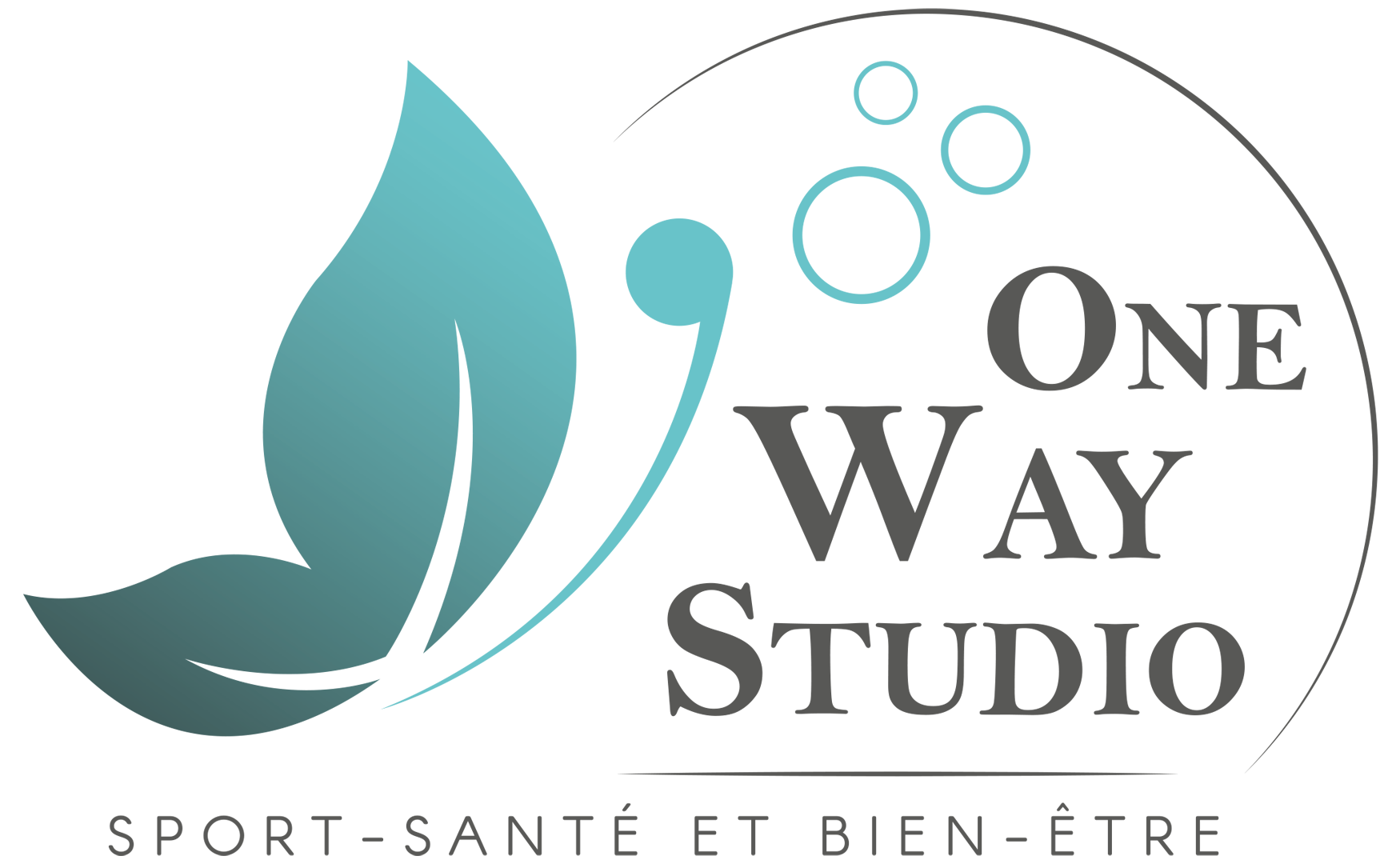 logo One Way Studio